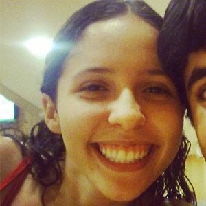 Profile picture for Caroline Sampaio