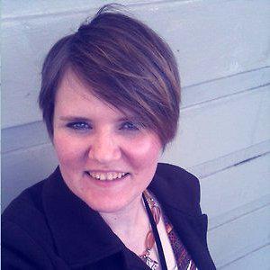 Profile picture for Liz Johns
