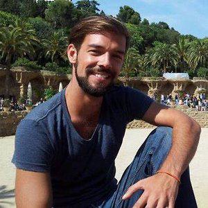 Profile picture for Gilbert Kralinger