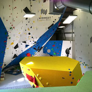 Profile picture for Midwest Climbing Academy