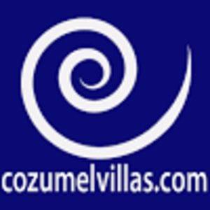 Profile picture for cozumelvillas.com