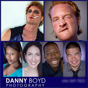Profile picture for Danny Boyd