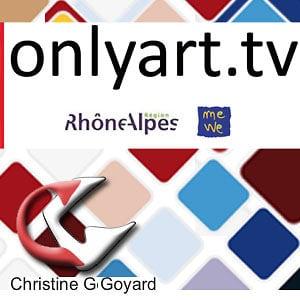 Profile picture for Christine Goyard