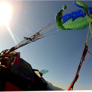 Profile picture for Mid Wales Paragliding Centre