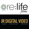 Re:Life Films + JR Digital Video