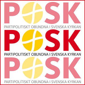Profile picture for POSK En fri röst i kyrkovalet!