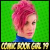 Comicbookgirl 19