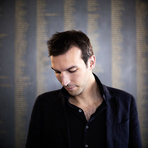 Profile picture for Geoffrey Dorne