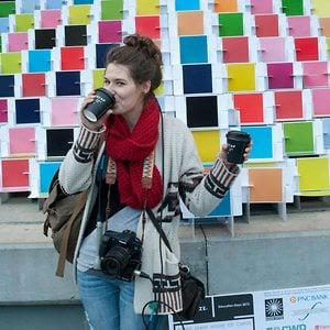 Profile picture for Jennifer Berggren