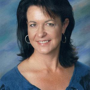 Profile picture for Kim Greenhut