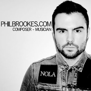 Profile picture for Phil Brookes