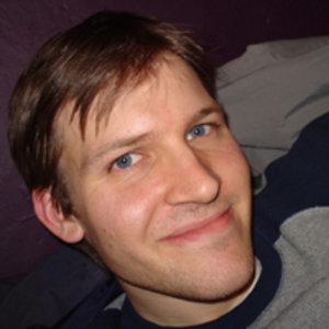 Profile picture for Michael Benni Pierce