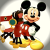 Disney Video Tours