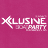 Xclusive Boat Party