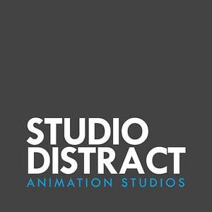 Profile picture for Studio Distract
