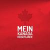 Mein Kanada - Reiseplaner