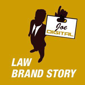 Profile picture for LawBrandStory