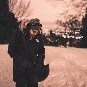 Profile picture for Kristoffer Lislegaard