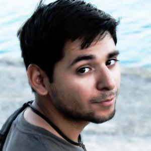 Profile picture for David P. Calderon