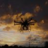 Droid Cam Aerial Shots