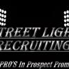 Street Light Recruiting