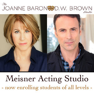Profile picture for Joanne Baron / DW Brown Studio
