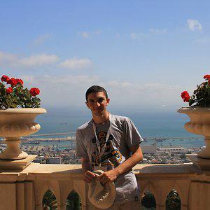 Profile picture for Zach Levenson