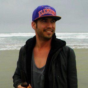 Profile picture for Brian Giacoppo
