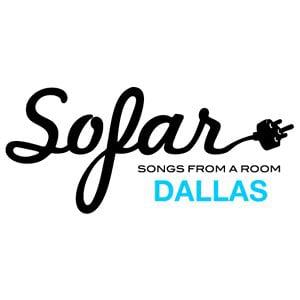 Profile picture for Sofar - Dallas / Fort Worth