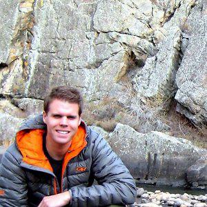 Profile picture for Dave Jensen