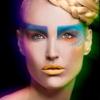 Fanny Burgos make-up artist
