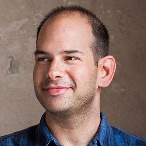 Profile picture for Scott Rocher