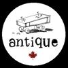 Antique Skate