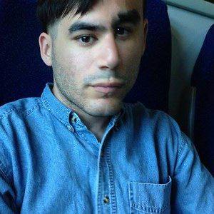 Profile picture for Benjamin Pearson