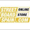 Streetboard Spain