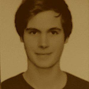 Profile picture for Thomas Bertrand