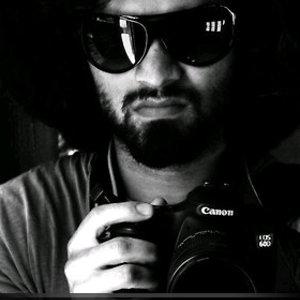 Profile picture for Farhan Lashari