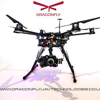 DRAGONFLY UAV TECHNOLOGIES