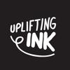 Uplifting Ink