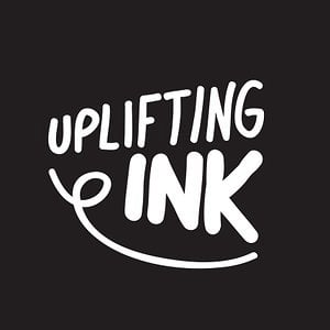 Profile picture for Uplifting Ink