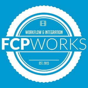 Profile picture for FCPWORKS