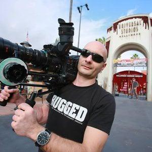 Profile picture for Alex Jopson
