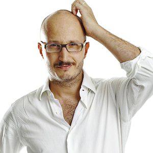 Profile picture for Carlo De Mattia