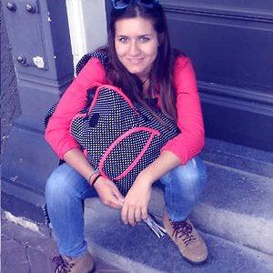 Profile picture for Alicia Calderón González