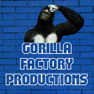 Profile picture for Gorilla Factory Productions