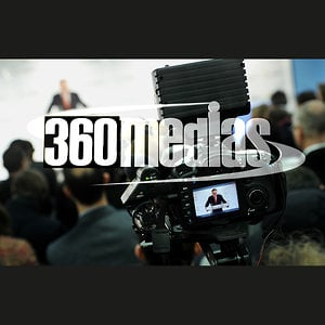 Profile picture for 360 Medias