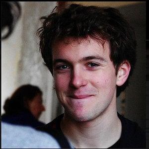 Profile picture for Alexandre Alloing