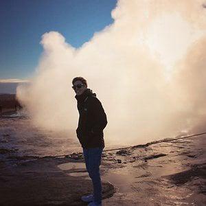 Profile picture for Alex Hay