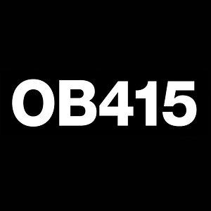 Profile picture for OB415