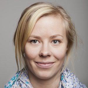 Profile picture for Cindy Sjöblom